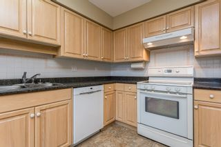 """Photo 4: 411 32044 OLD YALE Road in Abbotsford: Abbotsford West Condo for sale in """"Green Gables"""" : MLS®# R2611024"""