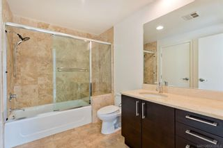 Photo 16: DOWNTOWN Condo for sale : 1 bedrooms : 800 The Mark Ln #608 in San Diego