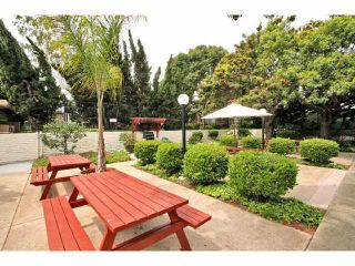 Photo 10: POINT LOMA Condo for sale : 2 bedrooms : 2640 Worden St #213 in San Diego