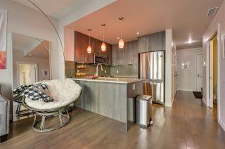 Photo 9: 202 10140 150 Street in Edmonton: Zone 21 Condo for sale : MLS®# E4238755