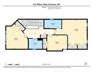 Photo 35: 917 Wilson Way: Canmore Detached for sale : MLS®# A1146764