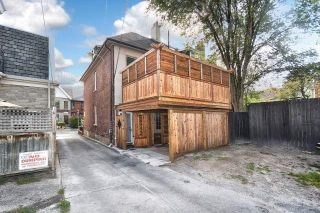 Photo 20: 444 Sackville St, Toronto, Ontario M4X1T2 in Toronto: Semi-Detached for sale (Cabbagetown-South St. James Town)  : MLS®# C3932714