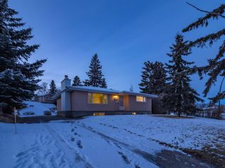 Main Photo: 1052 Thorneycroft drive NW in Calgary: Thorncliffe Detached for sale : MLS®# A1055288