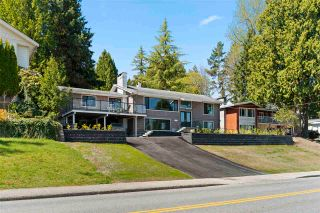 Photo 1: 3058 SPURAWAY Avenue in Coquitlam: Ranch Park House for sale : MLS®# R2568230