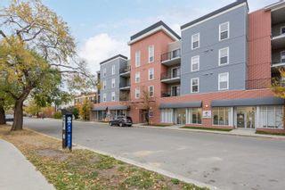 Photo 1: 211 10418 81 Avenue in Edmonton: Zone 15 Condo for sale : MLS®# E4264981