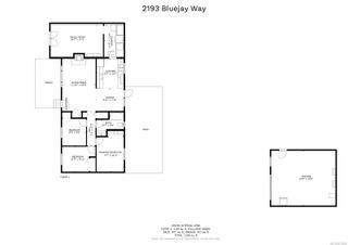 Photo 44: 2193 Blue Jay Way in : Na Cedar House for sale (Nanaimo)  : MLS®# 873899