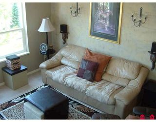"Photo 4: 310 33480 GEORGE FERGUSON Way in Abbotsford: Abbotsford West Condo for sale in ""Carmody Ridge"" : MLS®# F2916429"