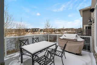 Photo 35: 115 AUTUMN Close SE in Calgary: Auburn Bay Detached for sale : MLS®# A1089997