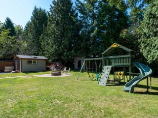 Photo 32: 2561 Webdon Rd in COURTENAY: CV Courtenay West House for sale (Comox Valley)  : MLS®# 822132