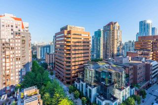 """Photo 27: 1210 1050 BURRARD Street in Vancouver: Downtown VW Condo for sale in """"WALL CENTRE"""" (Vancouver West)  : MLS®# R2587308"""