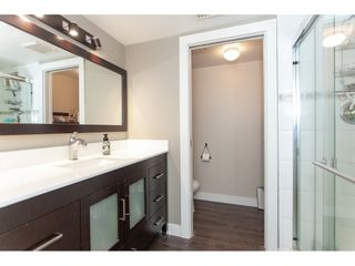"Photo 11: 310 19528 FRASER Highway in Surrey: Cloverdale BC Condo for sale in ""The Fairmont"" (Cloverdale)  : MLS®# R2339171"