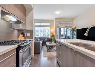 """Photo 7: 49 7811 209 Street in Langley: Willoughby Heights Townhouse for sale in """"Exchange"""" : MLS®# R2577276"""