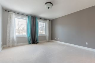 Photo 17: 10979 76 Avenue NW in Edmonton: Zone 15 House Half Duplex for sale : MLS®# E4266055