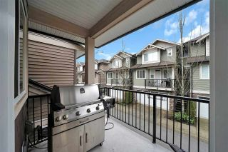 """Photo 18: 56 11720 COTTONWOOD Drive in Maple Ridge: Cottonwood MR Townhouse for sale in """"Cottonwood"""" : MLS®# R2432124"""