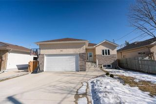 Photo 31: 251 Princeton Boulevard in Winnipeg: Residential for sale (1G)  : MLS®# 202104956