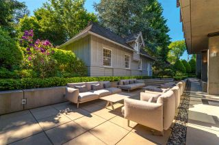 """Photo 32: 3633 SELKIRK Street in Vancouver: Shaughnessy House for sale in """"The Shrum Residences"""" (Vancouver West)  : MLS®# R2593033"""
