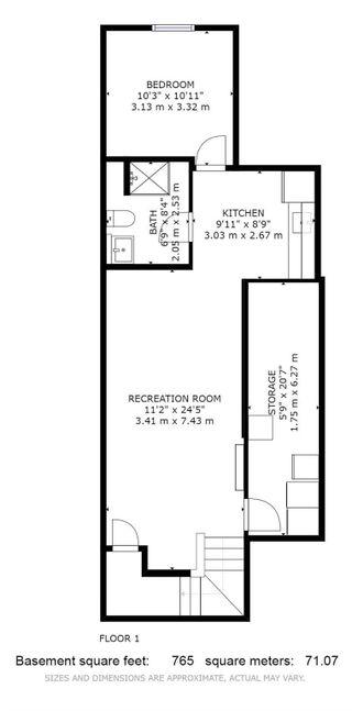 Photo 49: 17496 77 Street in Edmonton: Zone 28 House for sale : MLS®# E4248254