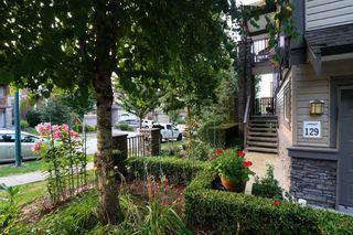 "Photo 33: #129 1460 SOUTHVIEW Street in Coquitlam: Burke Mountain Townhouse for sale in ""Cedar Creek"" : MLS®# R2489857"