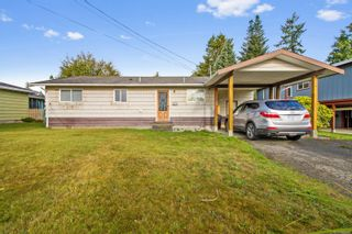 Photo 1: 472 Westgate Rd in : CR Willow Point House for sale (Campbell River)  : MLS®# 886803