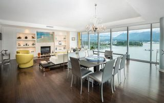 Photo 9: 1602 1169 W CORDOVA Street in Vancouver: Coal Harbour Condo for sale (Vancouver West)  : MLS®# R2618233
