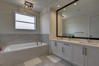 Photo 26: 306 30 Avenue NE in Calgary: Tuxedo Park Semi Detached for sale : MLS®# C4283291