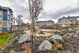 """Photo 20: 302 16380 64 Avenue in Surrey: Cloverdale BC Condo for sale in """"The Ridge at Bose Farms"""" (Cloverdale)  : MLS®# R2153623"""