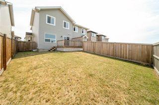 Photo 34: 116 Santana Crescent: Fort Saskatchewan House Half Duplex for sale : MLS®# E4265517