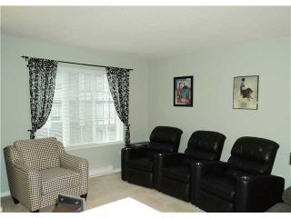 """Photo 2: 89 20875 80TH Avenue in Langley: Willoughby Heights Townhouse for sale in """"PEPPERWOOD"""" : MLS®# F1400163"""