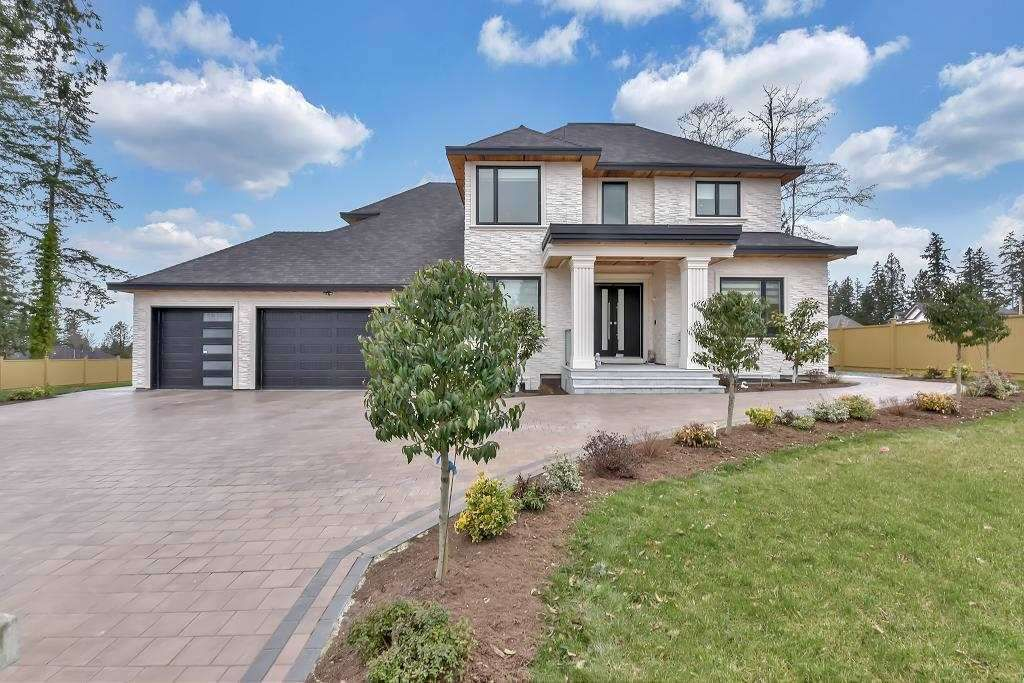 Main Photo: 5725 131A Street in Surrey: Panorama Ridge House for sale : MLS®# R2557701