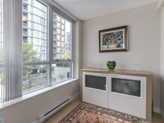 """Photo 16: 502 1495 RICHARDS Street in Vancouver: Yaletown Condo for sale in """"Yaletown"""" (Vancouver West)  : MLS®# R2264375"""