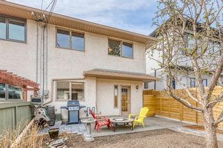 Photo 34: 628 24 Avenue NW in Calgary: Mount Pleasant Semi Detached for sale : MLS®# A1099883