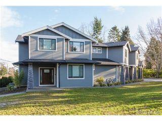 Photo 3: 2144 Ferndale Rd in VICTORIA: SE Gordon Head House for sale (Saanich East)  : MLS®# 722258