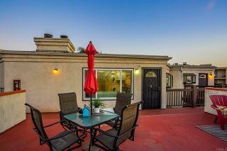 Photo 1: Condo for sale : 2 bedrooms : 4494 Mentone Street #21 in San Diego