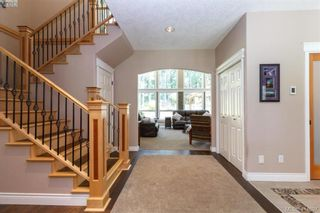 Photo 18: 672 Stewart Mountain Rd in VICTORIA: Hi Eastern Highlands House for sale (Highlands)  : MLS®# 816219