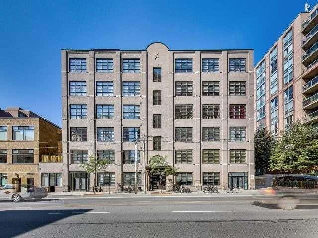 Main Photo: 90 Sherbourne St Unit #301 in Toronto: Moss Park Condo for sale (Toronto C08)  : MLS®# C3647077
