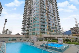 """Photo 1: 1210 125 E 14TH Street in North Vancouver: Central Lonsdale Condo for sale in """"CENTREVIEW B"""" : MLS®# R2383668"""