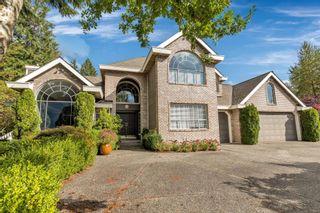 Photo 1: 12096 287 Street in Maple Ridge: Northeast House for sale : MLS®# R2624788