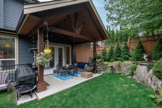 Photo 37: 1485 DAYTON STREET in Coquitlam: Burke Mountain House for sale : MLS®# R2610419