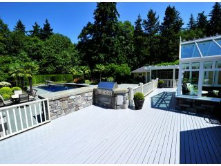 Photo 15: 13685 30TH AV in Surrey: Elgin Chantrell House for sale (South Surrey White Rock)  : MLS®# F1316368