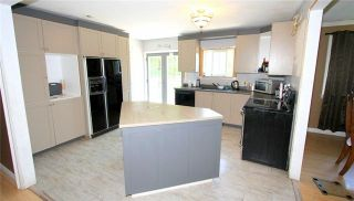 Photo 3: 481 Highland Crescent in Brock: Beaverton House (Bungalow-Raised) for sale : MLS®# N4105386