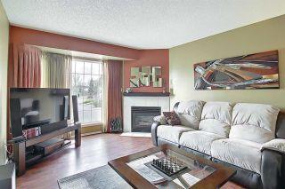 Photo 3: 14 11717 9B Avenue in Edmonton: Zone 16 Townhouse for sale : MLS®# E4244268