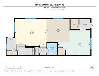 Photo 30: 81 Seton Manor SE in Calgary: Seton Detached for sale : MLS®# A1134436