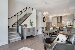 Photo 8: 1 1528 29 Avenue SW in Calgary: South Calgary Row/Townhouse for sale : MLS®# A1129714