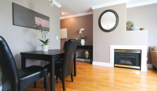 "Photo 8: 310 962 W 16TH Avenue in Vancouver: Cambie Condo for sale in ""WESTHAVEN"" (Vancouver West)  : MLS®# V773685"