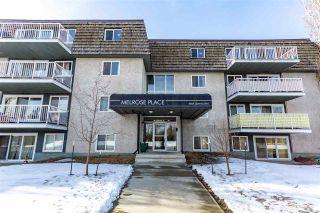 Photo 22: 119 8604 GATEWAY Boulevard in Edmonton: Zone 15 Condo for sale : MLS®# E4230953