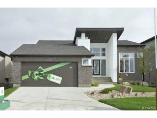 Photo 1: 75 Northern Lights Drive in Winnipeg: Residential for sale : MLS®# 1516398