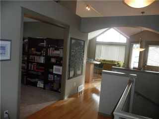 Photo 11: 126 TUSCANY SPRINGS Circle NW in Calgary: Tuscany Residential Detached Single Family for sale : MLS®# C3650526