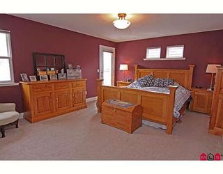 """Photo 5: 6814 198B Street in Langley: Willoughby Heights House for sale in """"ROUTELY WYND"""""""