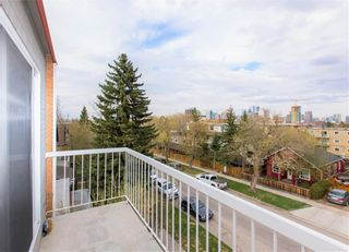 Photo 13: 402 1502 21 Avenue SW in Calgary: Bankview Apartment for sale : MLS®# C4248223