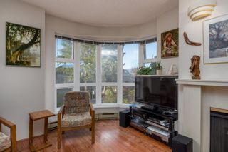 """Photo 6: 205 2428 W 1ST Avenue in Vancouver: Kitsilano Condo for sale in """"NOBLE HOUSE"""" (Vancouver West)  : MLS®# R2450860"""
